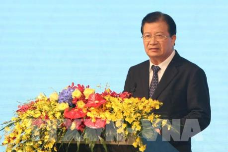 Tận dụng các cơ hội mới, thúc đẩy nền nông lâm nghiệp của khu vực ASEAN