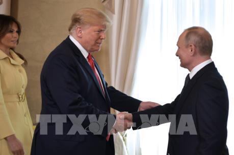 Nga khẳng định thông tin cuộc gặp thượng đỉnh với Mỹ không đúng sự thật