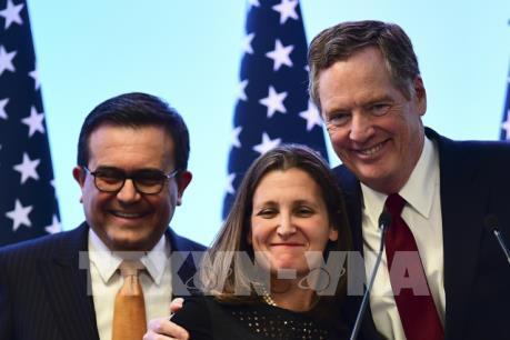 CSIS đánh giá về Hiệp định Mỹ-Mexico-Canada