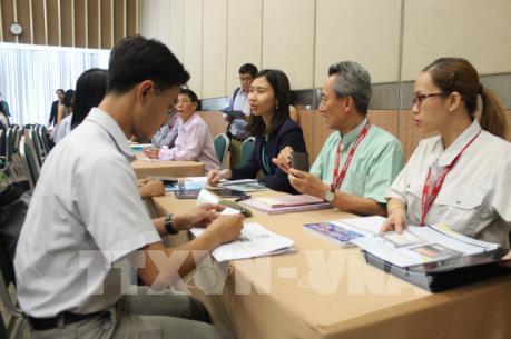 Việt Nam tiếp tục là điểm đến đầu tư hấp dẫn của doanh nghiệp Nhật Bản