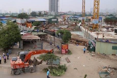 Thủ tướng yêu cầu nghiên cứu ý kiến của GS Đặng Hùng Võ về việc xử lý dự án treo