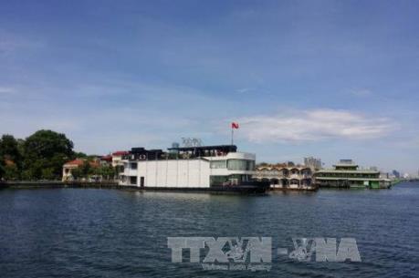 Tp. Hồ Chí Minh đình chỉ hoạt động hàng loạt bến thủy nội địa