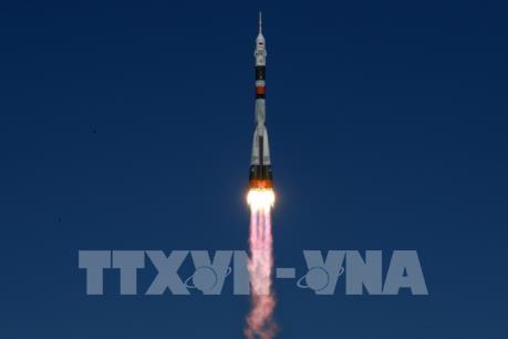 Tàu vũ trụ Nga gặp trục trặc khi cất cánh từ sân bay vũ trụ Baikonur