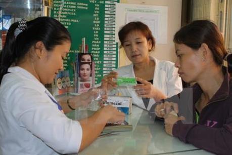 Hà Nội kiểm tra việc lựa chọn nhà thầu, cung ứng thuốc