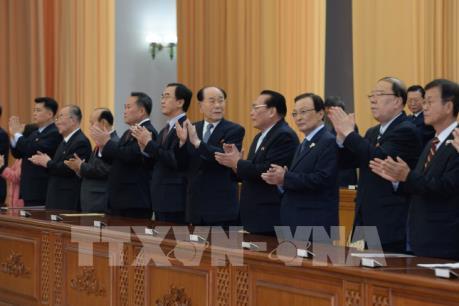 Hàn Quốc và Triều Tiên ấn định thời điểm tổ chức đối thoại cấp cao