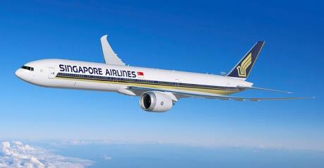 Singapore thực hiện chuyến bay thẳng có hành trình dài nhất thế giới