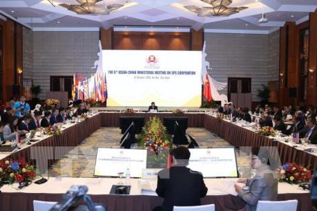 ASEAN – Trung Quốc hợp tác an toàn thực phẩm và kiểm dịch động thực vật