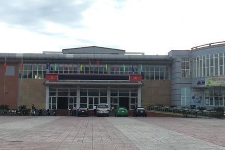 Cách chức Giám đốc Trung tâm Văn hóa, Thông tin, Thể thao và Du lịch thị xã Hồng Lĩnh