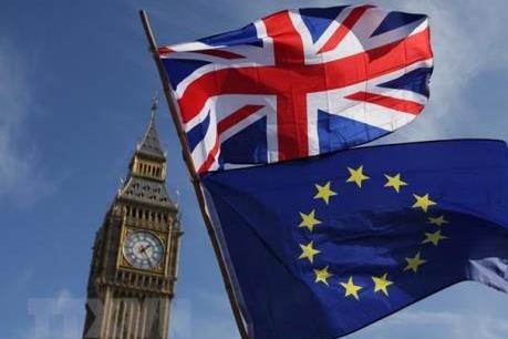 """Nước Anh đang chuẩn bị """"dự phòng tài chính"""" cho Brexit"""
