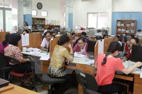 Tp. Hồ Chí Minh công khai trên 2.300 doanh nghiệp nợ thuế