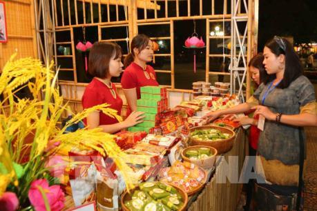 Tìm lại ký ức Hà Nội qua hương vị ẩm thực truyền thống