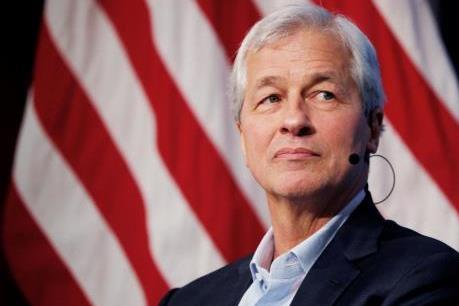 Lãnh đạo JP Morgan và Ford hủy kế hoạch tham dự Hội nghị Sáng kiến Đầu tư Tương lai