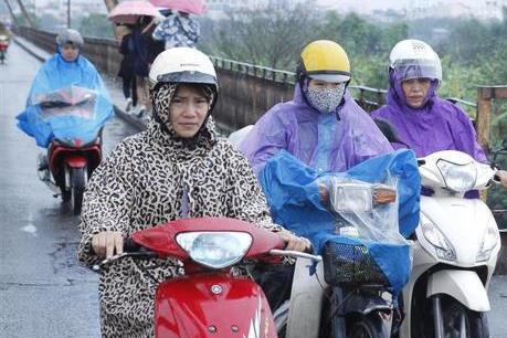 Dự báo thời tiết ngày mai 22/9: Bắc Bộ có mưa vừa, mưa to, có nơi mưa rất to