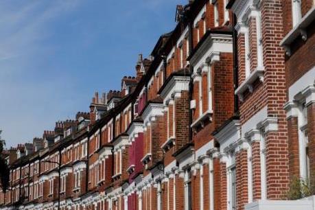 Thị trường bất động sản Anh trở nên ảm đạm do tác động của Brexit