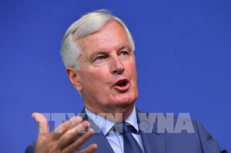 Giới chức EU để ngỏ khả năng kéo dài quá trình chuyển tiếp Brexit đến năm 2021