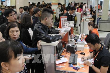 Quy hoạch Cảng hàng không quốc tế Tân Sơn Nhất: Nâng công suất khai thác theo nhu cầu