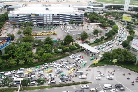 Vietnam Airlines thông báo tình hình khai thác các chuyến bay đi/đến sân bay Tân Sơn Nhất