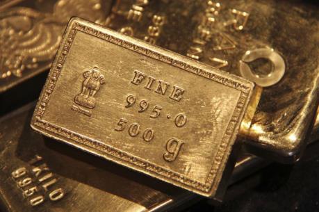 Vàng châu Á hướng đến tuần tăng giá thứ ba liên tiếp