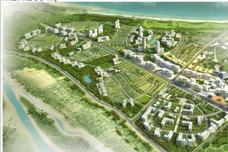 Khu kinh tế Nhơn Hội sẽ thành khu kinh tế động lực của Bình Định
