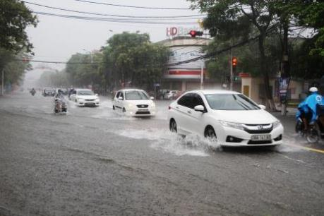 Dự báo thời tiết ngày Phụ nữ Việt Nam: Có mưa ở nhiều khu vực