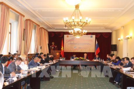 FTA Việt Nam-EAEU: Kim ngạch thương mại tăng lên 3,9 tỷ USD