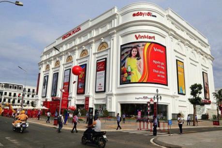 Vincom Retail chốt danh sách cổ đông phát hành cổ phiếu thưởng