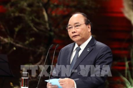 Việt Nam khẳng định chung tay hành động hiện thực hóa mục tiêu xanh toàn cầu đến năm 2030