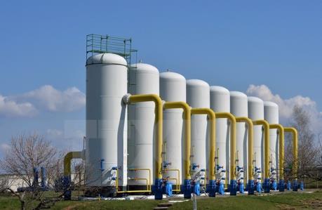 LNG có thể là cầu nối giúp Mỹ và Trung Quốc giải quyết bất đồng thương mại