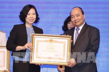 Thủ tướng Nguyễn Xuân Phúc: WEF ASEAN đã thành công tốt đẹp trên mọi phương diện