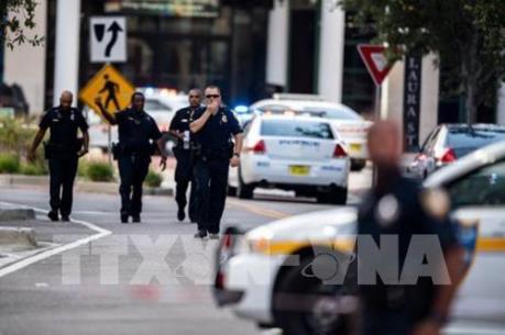 Mỹ: An ninh được tăng cường sau vụ xả súng ở bang Florida