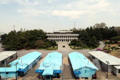Sắp ra mắt gói du lịch tới khu vực ranh giới quân sự liên Triều