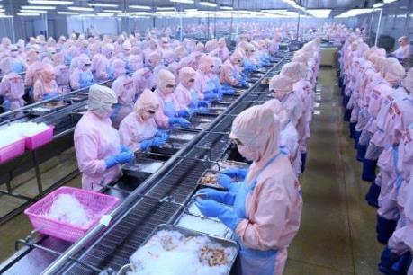 Cơ hội thúc đẩy xuất khẩu từ cuộc chiến thương mại Mỹ - Trung