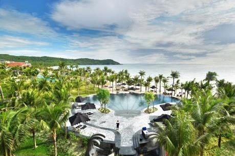 Cận cảnh khu nghỉ dưỡng tại Phú Quốc lọt top 50 resort tốt nhất thế giới