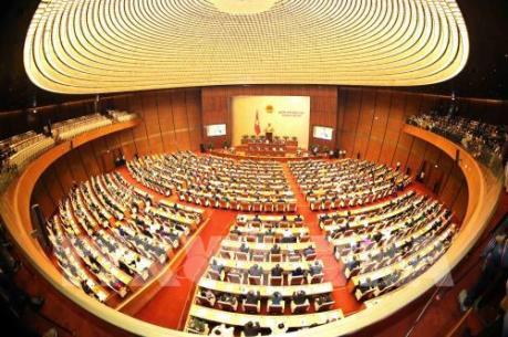 Đại biểu Quốc hội lạc quan về kế hoạch phát triển KTXH 2016-2020
