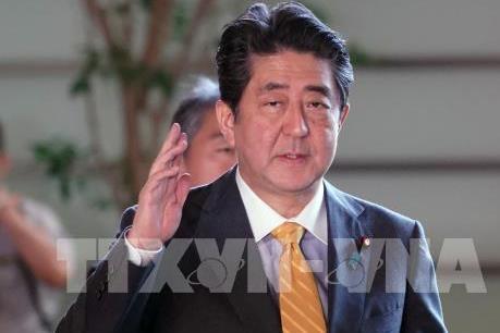 Thủ tướng Nhật Bản kêu gọi xây dựng chương trình chi tiêu mới