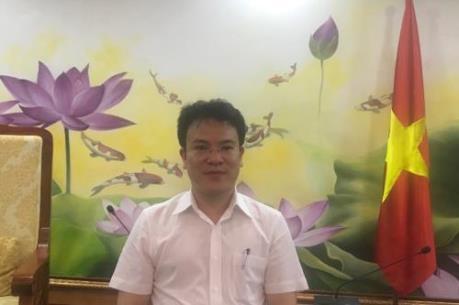 Hội nghị xúc tiến đầu tư trực tuyến Việt Nam - Singapore