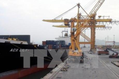 Cảng Khuyến Lương đề xuất tháo điểm nghẽn hạ tầng