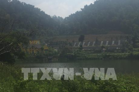 Bất cập quản lý rừng ở Hà Nội - Bài 1: Nhùng nhằng giữa quy hoạch và thực tế