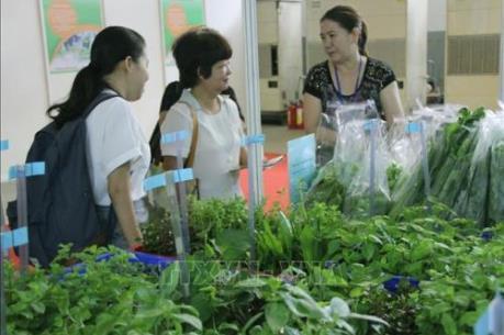 Danh mục nhóm sản phẩm chủ lực ngành nông nghiệp Tp. Hồ Chí Minh