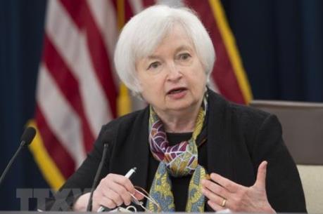 Cựu Chủ tịch Fed cảnh báo nguy cơ kinh tế Mỹ rơi vào suy thoái