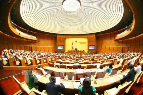 Quốc hội tiếp tục thảo luận về kế hoạch phát triển kinh tế- xã hội