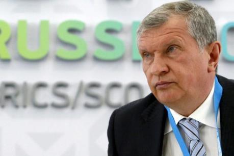 Rosneft: Mỹ áp trừng phạt nhằm chi phối thị trường dầu mỏ