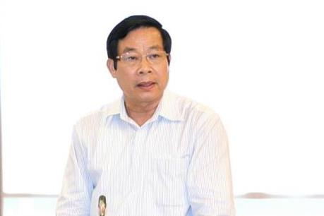 Thủ tướng quyết định thi hành kỷ luật đối với ông Nguyễn Bắc Son