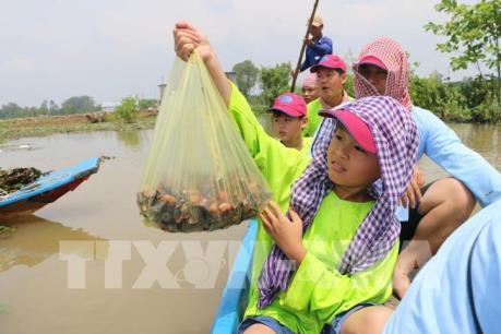 Du lịch nông nghiệp ĐB sông Cửu Long: Làm gì để giữ chân du khách?