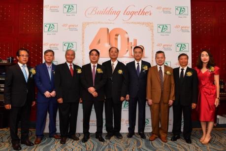 Công ty tài chính Việt hoạt động hiệu quả ở Hong Kong (Trung Quốc)