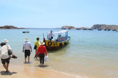 Du lịch cộng đồng - Xu hướng ưa chuộng mới tại Bình Định