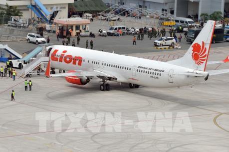 Indonesia xác nhận máy bay rơi xuống biển