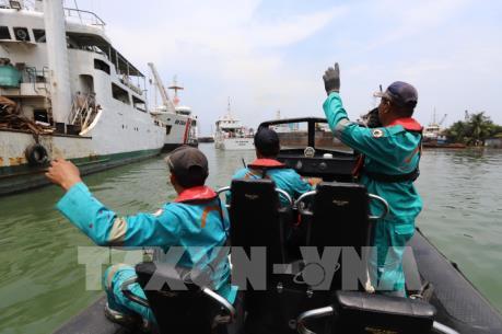 20 nhân viên Bộ Tài chính Indonesia có mặt trên máy bay bị rơi