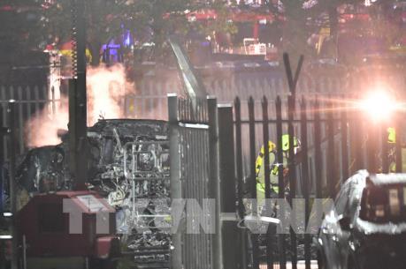Lỗi máy móc trực thăng khiến Chủ tịch CLB Leicester City thiệt mạng