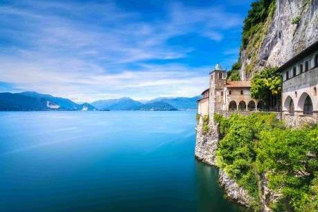 Check-in những điểm mới lạ nơi trời Âu